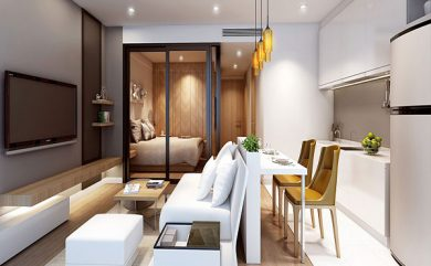 Bright-Wongwian-Yai-Bangkok-condo-1-bedroom-for-sale-1