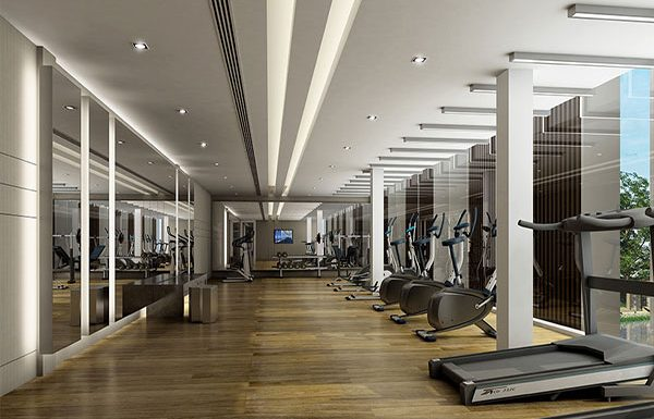 Bright-Wongwian-Yai-Bangkok-condo-for-sale-fitness-center